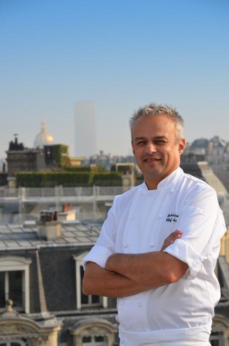Chef Fabrice Giraud 4