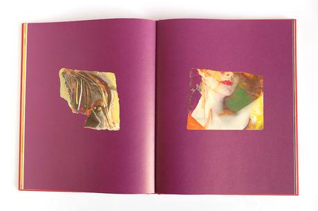 SAUL LEITER – PAINTED NUDES