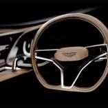 Le Yacht vu par Aston Martin