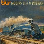 Blur {Modern Life Is Rubbish}