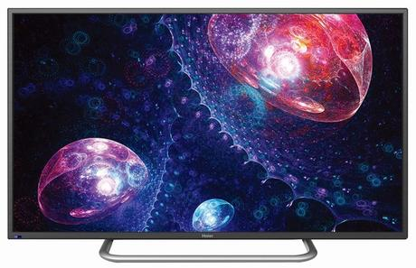 TV Haier 65B7000TU, version Ultra HD et connectée