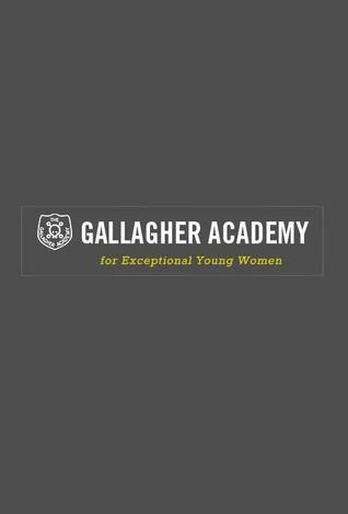 Gallagher Academy T.4.5 : Classified Material