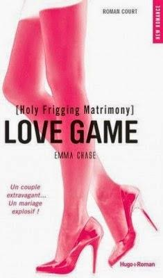 Love Game 1.5 - Holy Frigging Matrimony