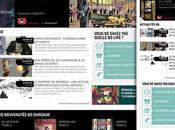 Dargaud Delcourt dévoilent leurs nouveaux sites internet