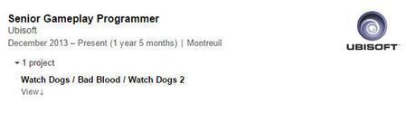 Watch Dogs 2 en développement par Ubisoft