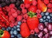 bienfaits fruits rouges