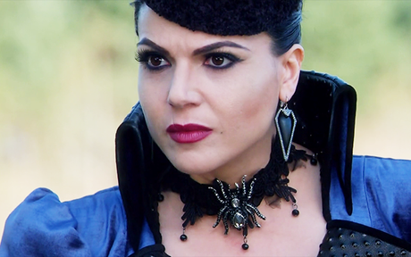 Les critiques // Once Upon a Time : Saison 4. Episode 21. Mother.