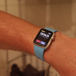 Apple-Watch-waterproof-test-eau