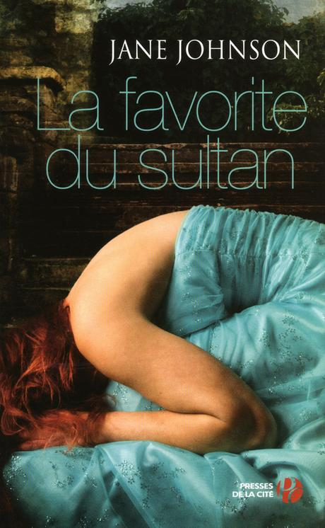 La favorite du sultan de Jane Johnson