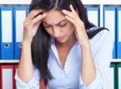 DÉPRESSION: Pourquoi pensée devient floue Brain
