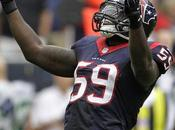 Miettes Mardi: Whitney Mercilus, La'el Collins plus...
