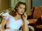 Film jeunes annees d'une reine (1954)