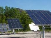 L'avenir énergies renouvelables l'Europe hors
