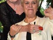 Line Renaud remis Légion d'honneur Mimie Mathy