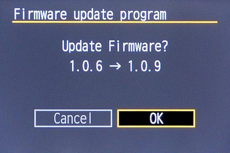 Photopassion - firmware