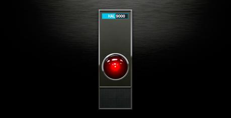 HAL 9000 AI Supercalculateur
