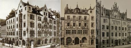 Urbanisme, architecture et histoire: Berlin au début du XXe siècle