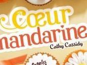 filles chocolat, tome Coeur Mandarine