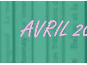 Récapitulatif mois d'Avril 2015