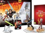Star Wars dans Disney Infinity