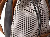 #Accessoire: sacs David Jones ELLE