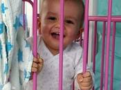 Aidez IIan, bébé mois combattre #leucémie