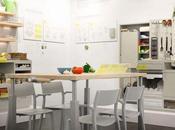 Ikea montre projet cuisine futur grâce l'Internet objets