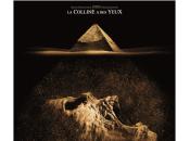 Pyramide, sont entrés mais n'ont assez loin dans l'horreur