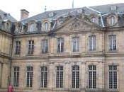 Allons visiter musée Beaux-Arts Strasbourg