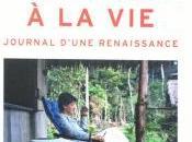 livre Accrochée journal d'une renaissance- Giovanna VALLS GALFETTI