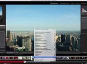 Créer Panorama avec Adobe Lightroom