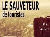 Sauveteur touristes Éric Lange