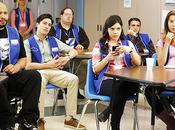 commande série Superstore Crowded pour saison 2015/16