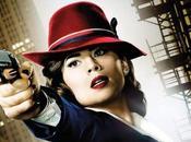 Renouvellement chez ABC. Forever, Agent Carter sauvée