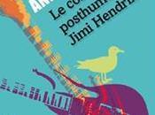concert posthume Jimi Hendrix Andreï KOURKOV