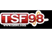 Bientôt l'antenne interview avec Serge Davy TSF98 [ici]