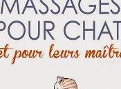 Massages pour chats leurs maîtres Claire Christian Gaudin