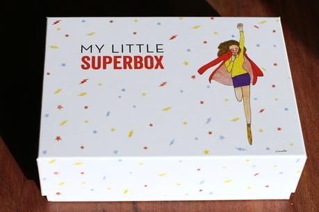MY LITTLE BOX_SUPERBOX_MARS 2015_aunomi_1