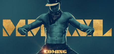 Magic Mike XXL : Un trailer débridé …