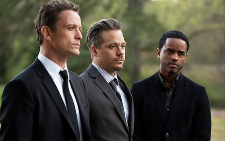 NBC commande en série Game of Silence et The Player pour la saison 2015/16 !