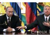 Russie phase ranimer coopération militaire technique avec Cuba