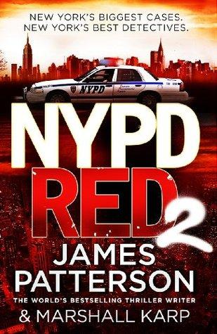 NYPD Red T.2 : Lune Pourpre - James Patterson & Marshall Karp