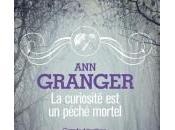 Curiosité Péché Mortel d'Ann Granger