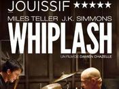 Sortie «Whiplash»