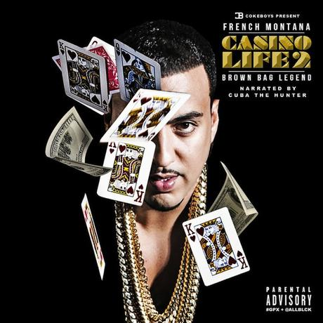 News Hip Hop : nouvelle mixtape French Montana en écoute