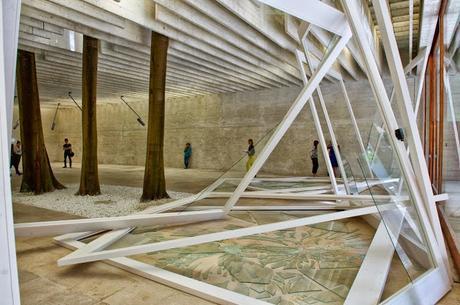 Biennale de Venise 2015 : Les pavillons nationaux aux Giardini et à l'Arsenal