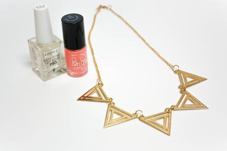 DIY – Un collier cute et coloré