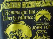 Tee-shirt L'Homme Liberty Valance