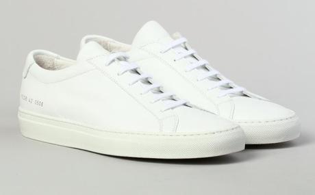 10 baskets blanches pour cet été