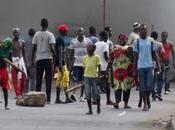 Burundi CICR très inquiet l'escalade violence quelques semaines l'élection présidentielle